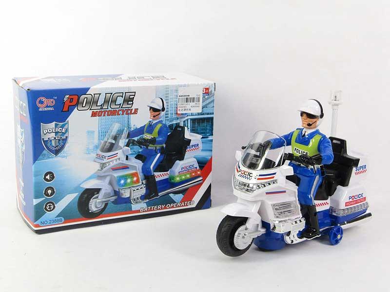 B/O Motorcycle toys
