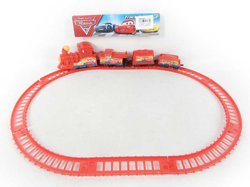 B/O Orbit Car W/L_M toys