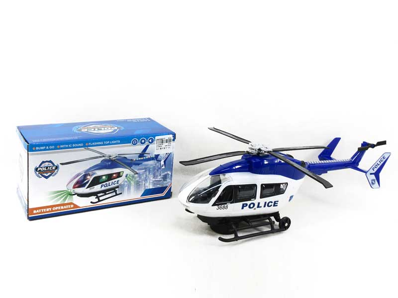 B/O Helicopter toys