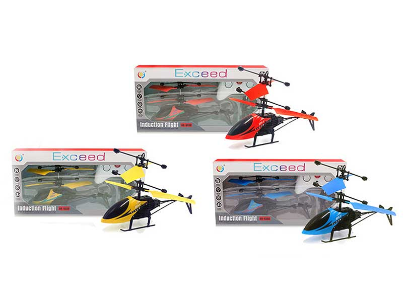 R/C Helicopter W/L toys