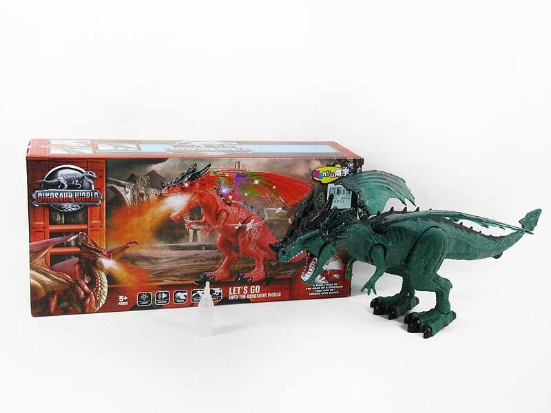 B/O Dinosaur toys
