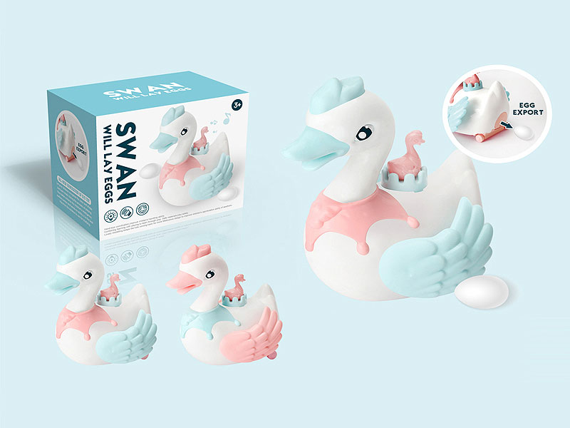 B/O universal Goose toys