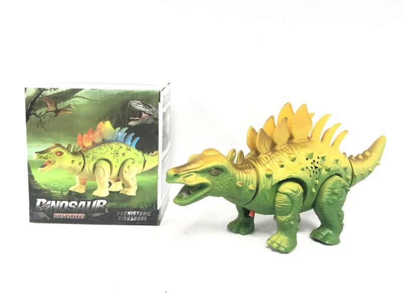 B/O Dinosaur W/L_S(2C) toys