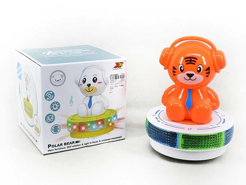 B/O universal Rotating Stage W/L_M toys