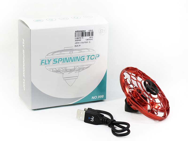 Fly Spinning Top(2C) toys