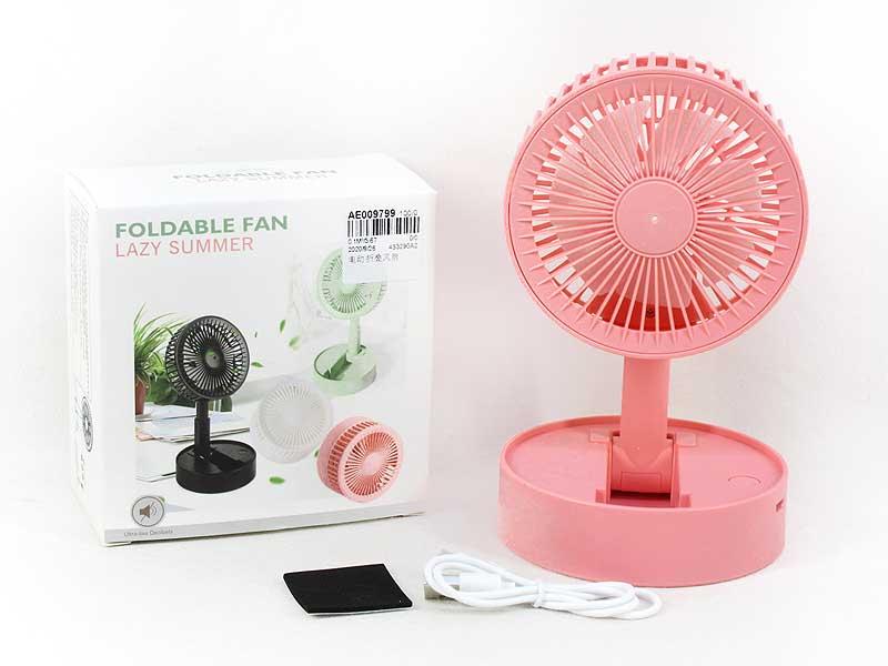 B/O Folding Fan toys