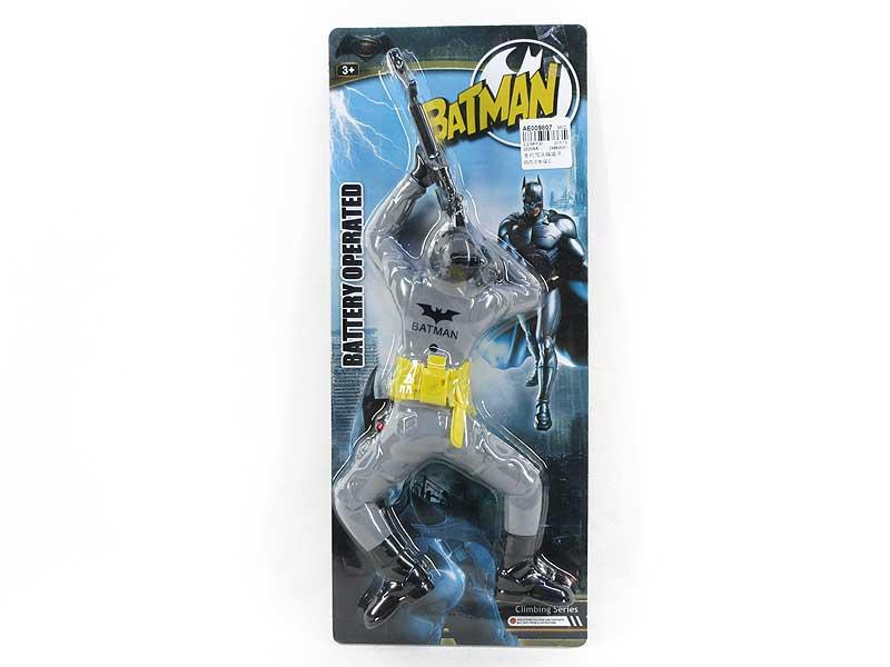 B/O Batman toys