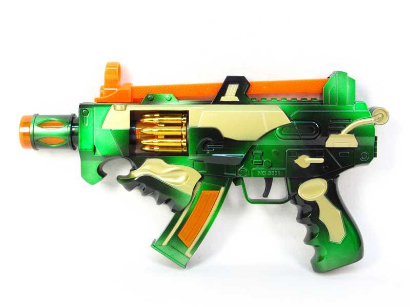 B/O Gun W/L_S(2C) toys