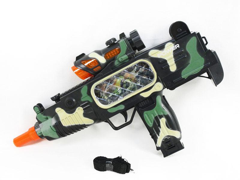 B/O Gun(2C) toys
