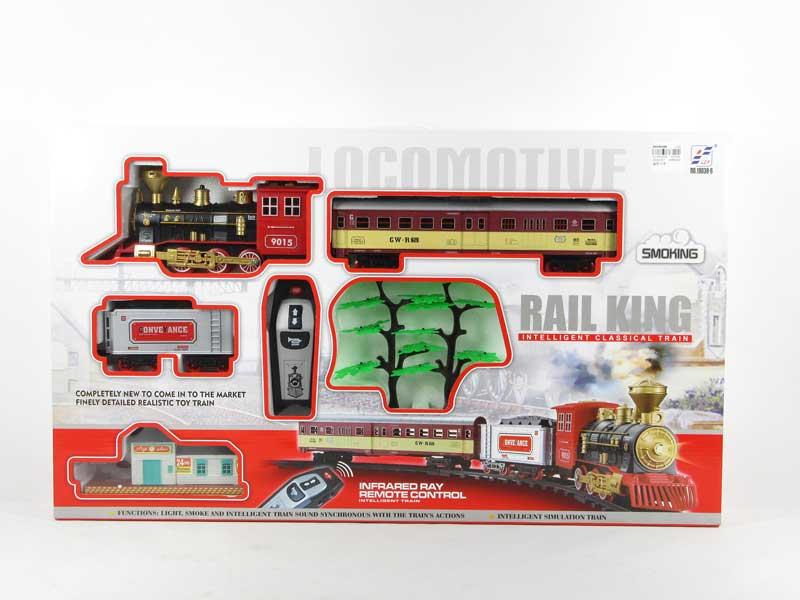 R/C Train toys