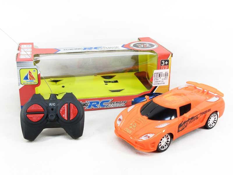 1:22 R/C Car 4Ways W/L(3C) toys