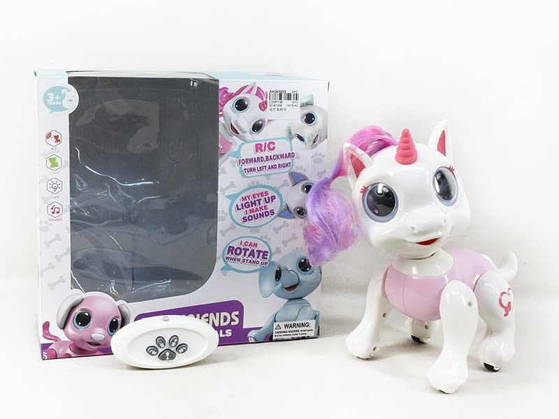 R/C Dog toys