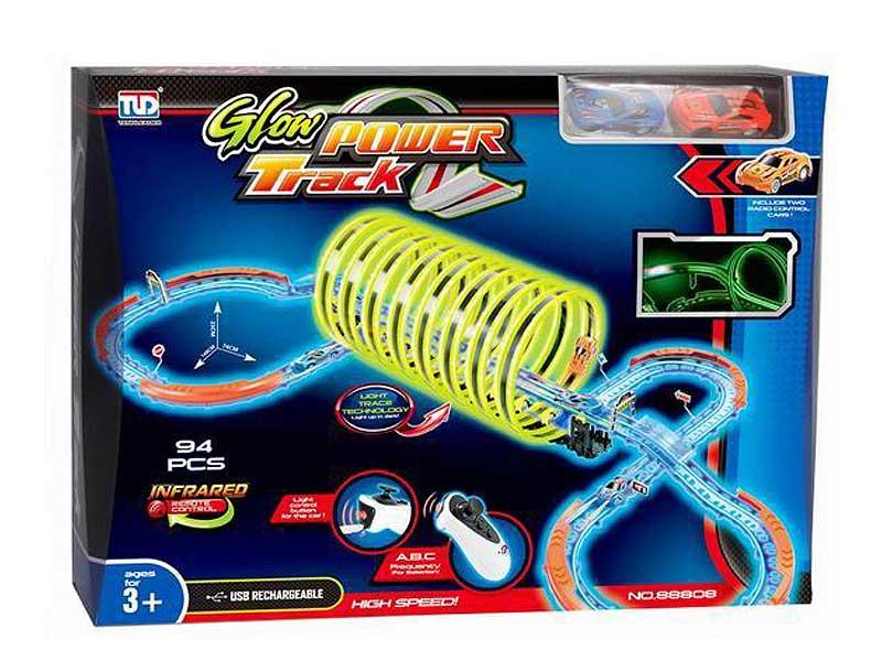 R/C Track toys