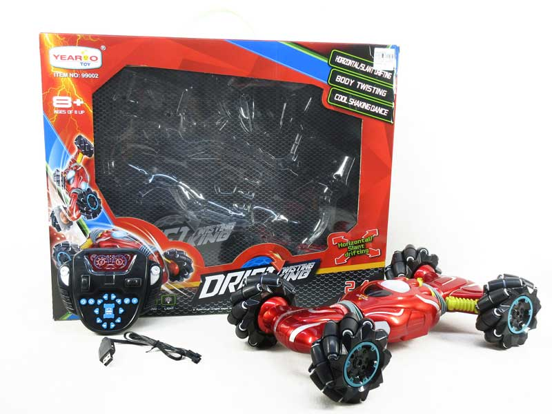 R/C Car W/Charger toys