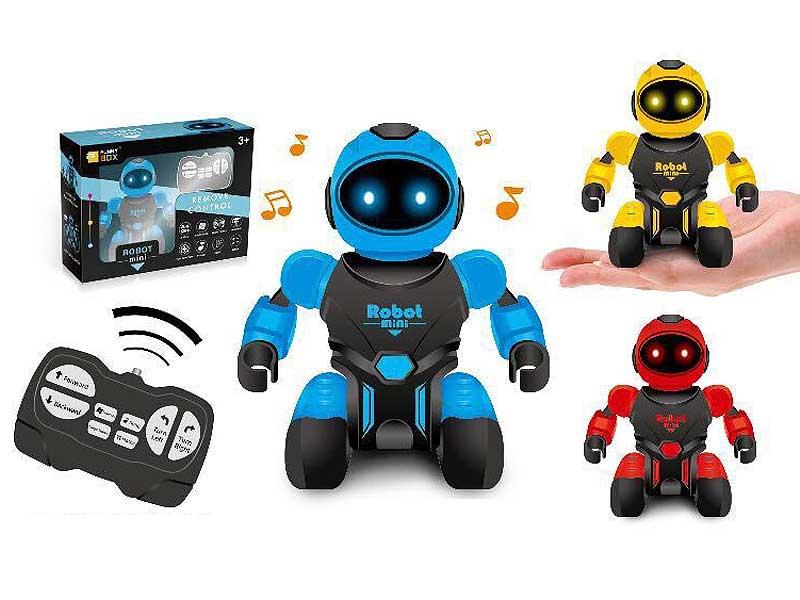 R/C Robot(3C) toys