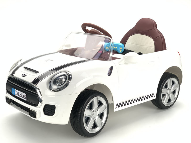 R/C Ride On Car W/L_M toys