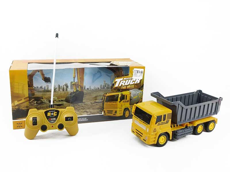 R/C Car 4Ways W/L toys