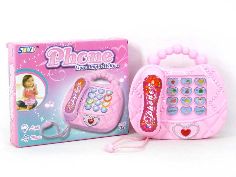 English Learning Telephone toys