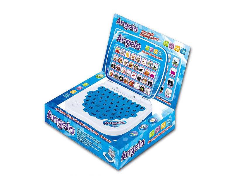 English Computer toys