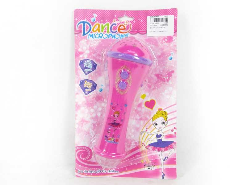 Microphone W/L_M(2C) toys