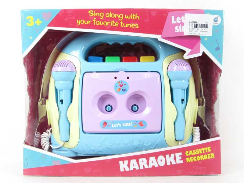 Recorder W/L_M toys