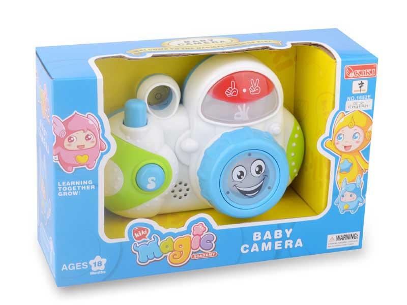 Camera W/L_M toys