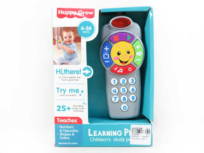 Mobile Telephone W/L_M toys