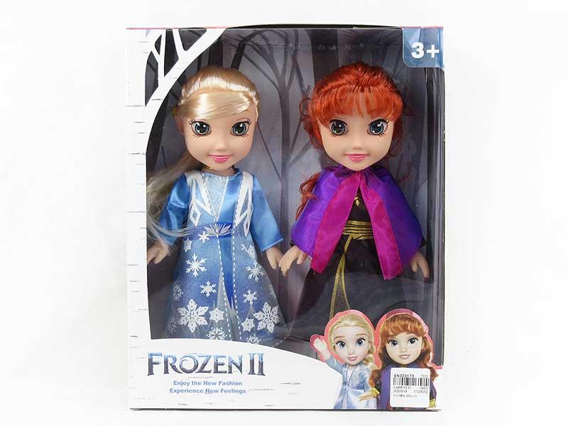 10inch Doll W/M(2in1) toys