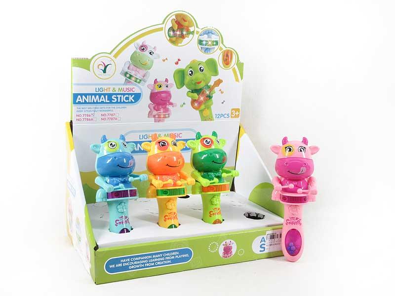 Stick W/L_S(12in1) toys