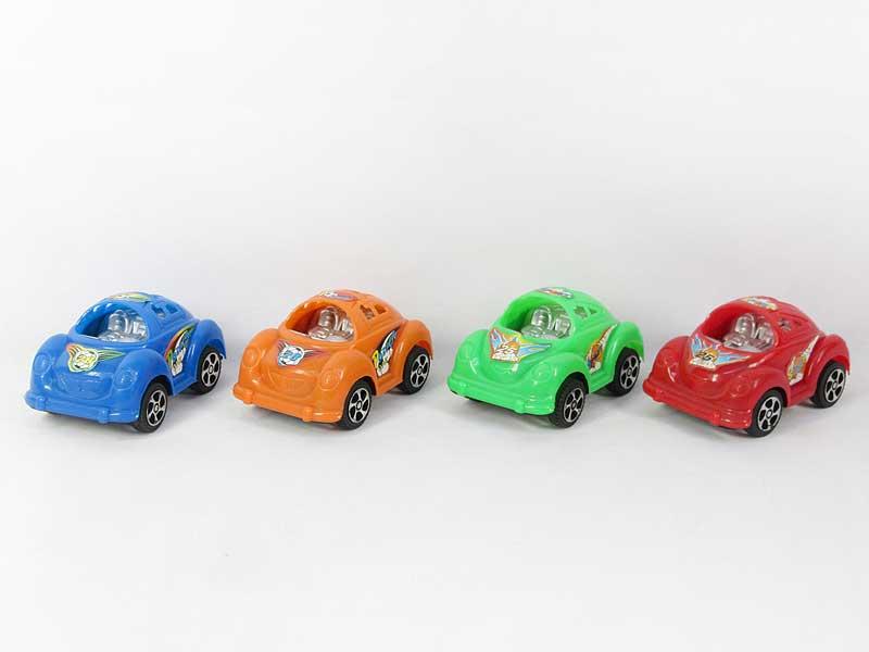 Pull Back Car(4C) toys