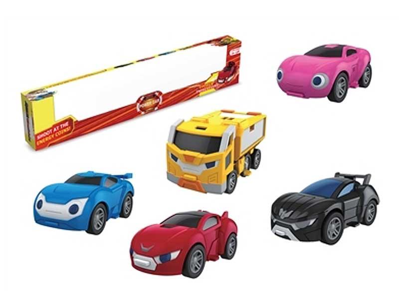 Pull Back Car toys