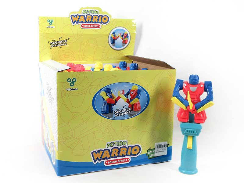 Press Stick W/S(9pcs) toys