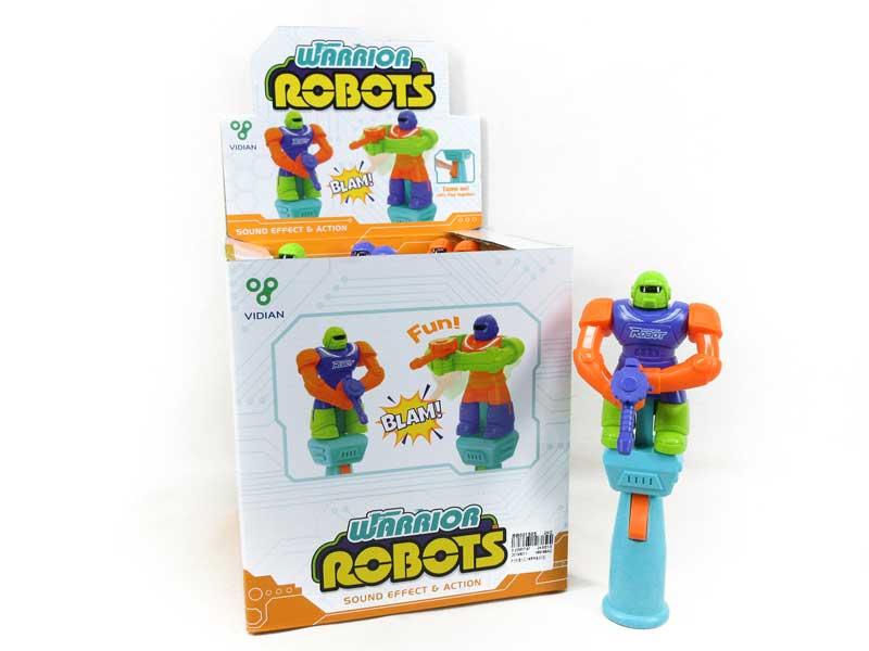 Press Stick W/S(9in1) toys