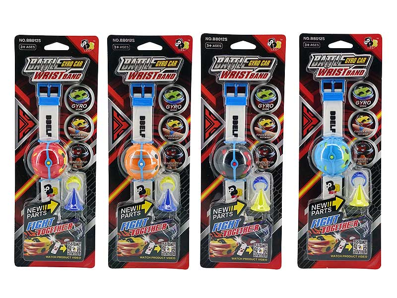 Friction Car(4S4C) toys