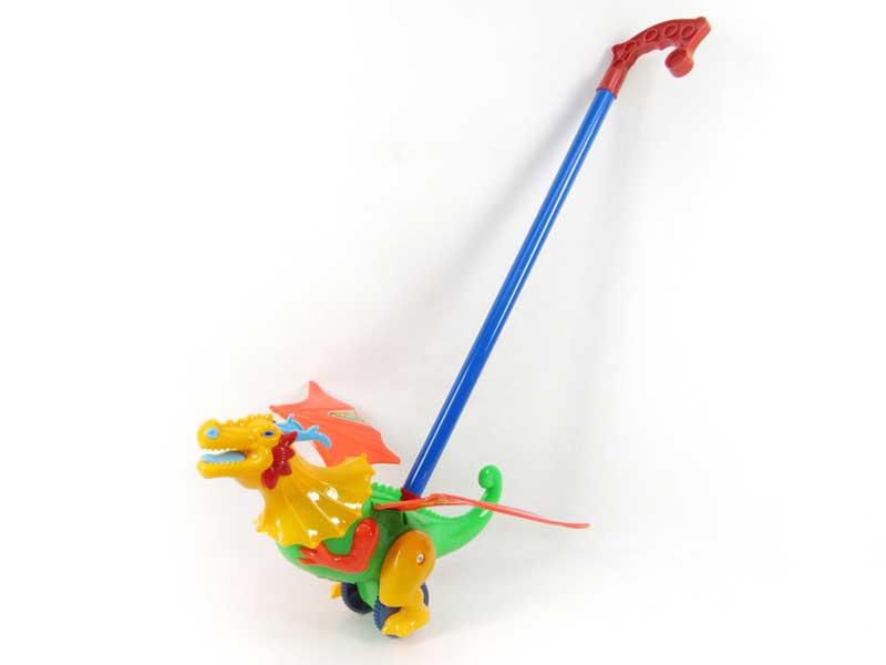 Push Dinosaur(2C) toys