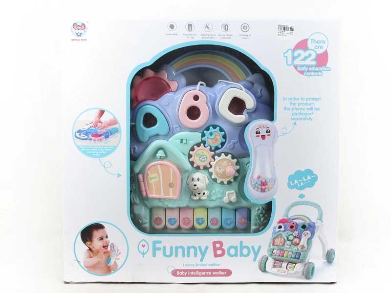 Baby Walker Set toys