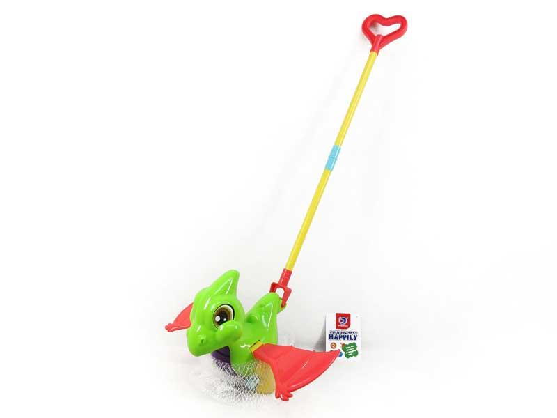 Push Dinosaur toys