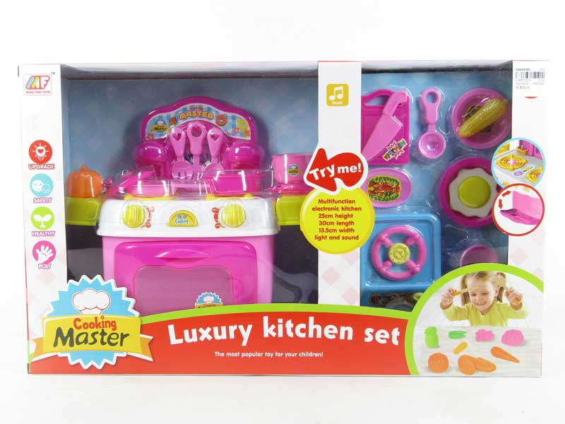 Kitchen Set W B Kitchen Set Toys Manufacturers And Suppliers Shantou
