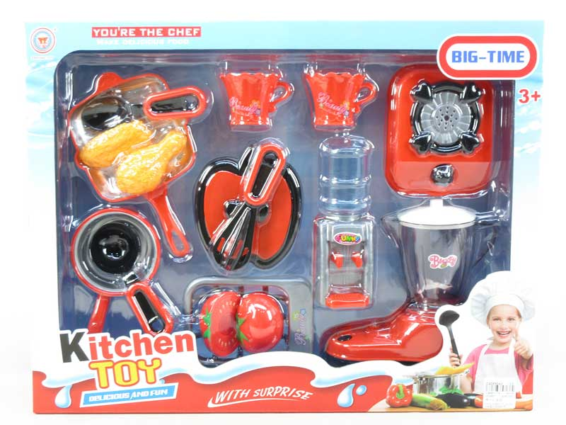 Juice Machine Set toys