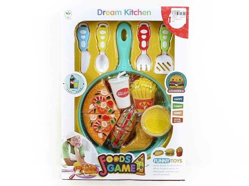 Food Set toys