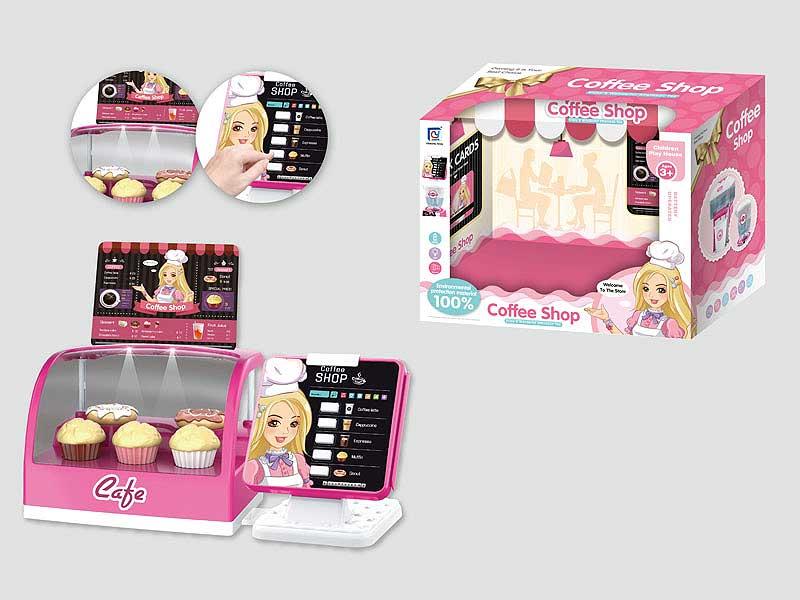 Dessert Ordering Table W/L_S toys