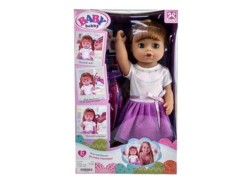 18inch Moppet toys