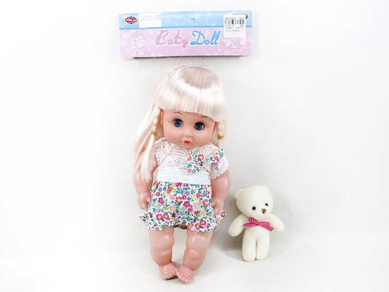 12inch Doll  Set toys
