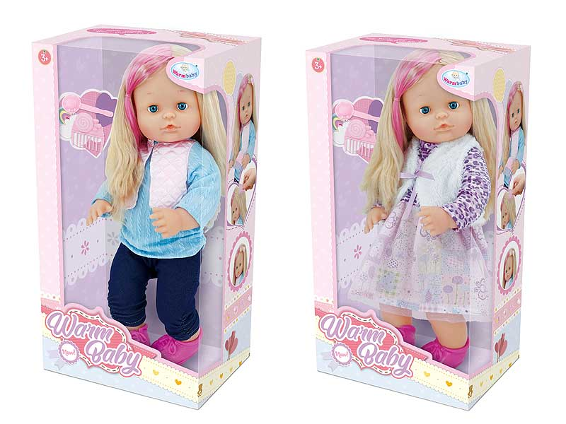 16inch Moppet(2S) toys
