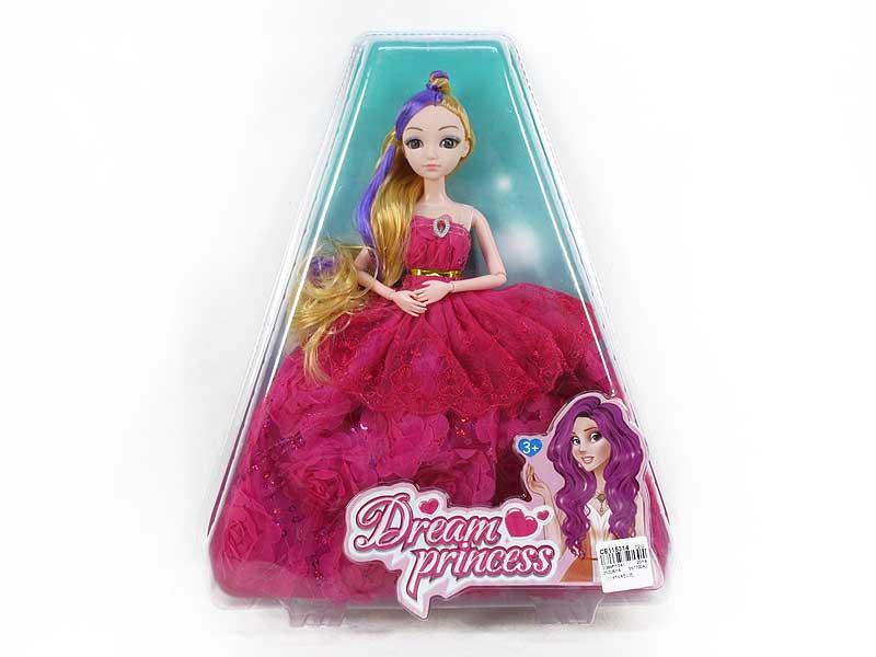 11inch Doll(3C) toys