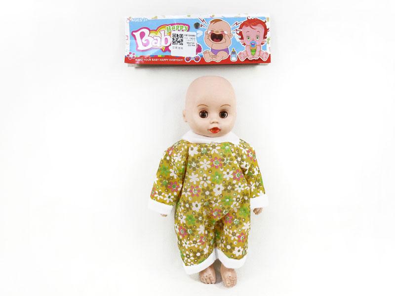 Moppet toys