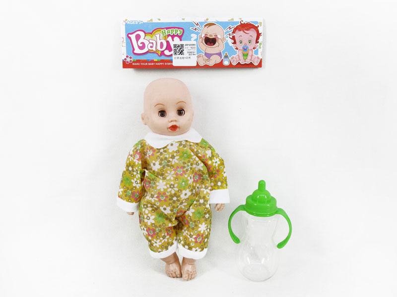 Moppet Set toys