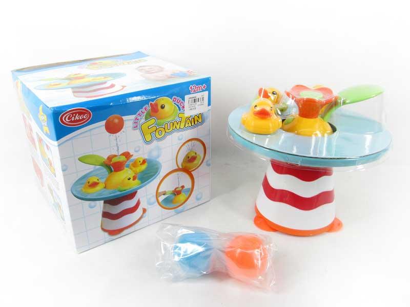Little Duck Fountain toys