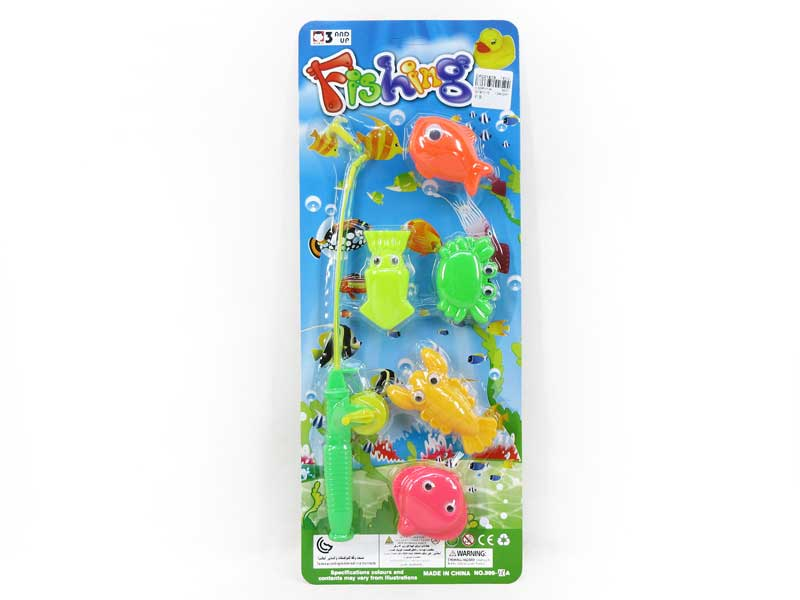 Fishing Game toys