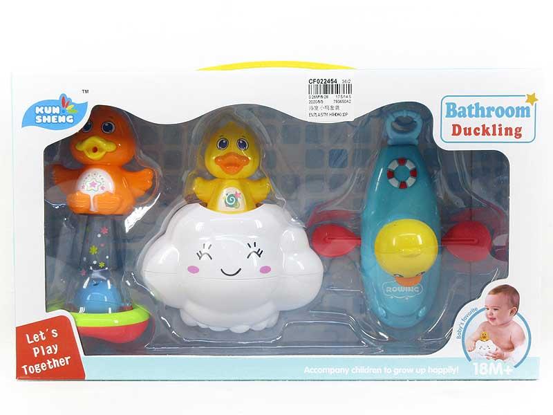 Bathroom PLay Set toys